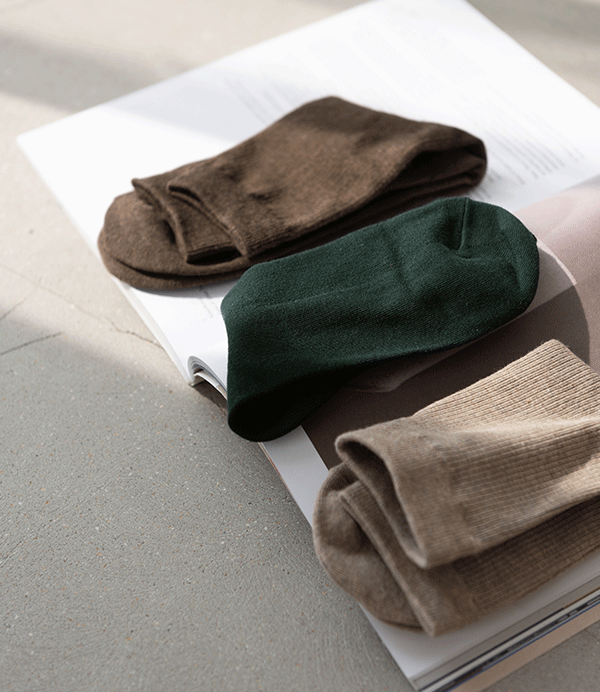 mellin golji long socks[양말BDJ13] 6color_free size안나앤모드