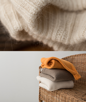 delight round wool knit[니트ARN53] 3color_free size안나앤모드