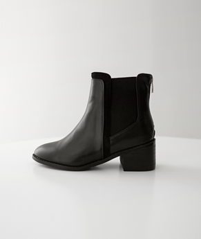 amelie chelsea boots[슈즈APP61] one color_6size안나앤모드