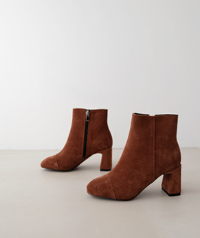 real leather ankle boots[슈즈ARG33] 3color_6size안나앤모드